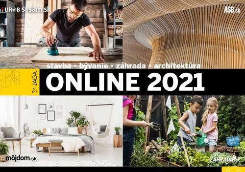 Edičný plán JAGA 2021 online
