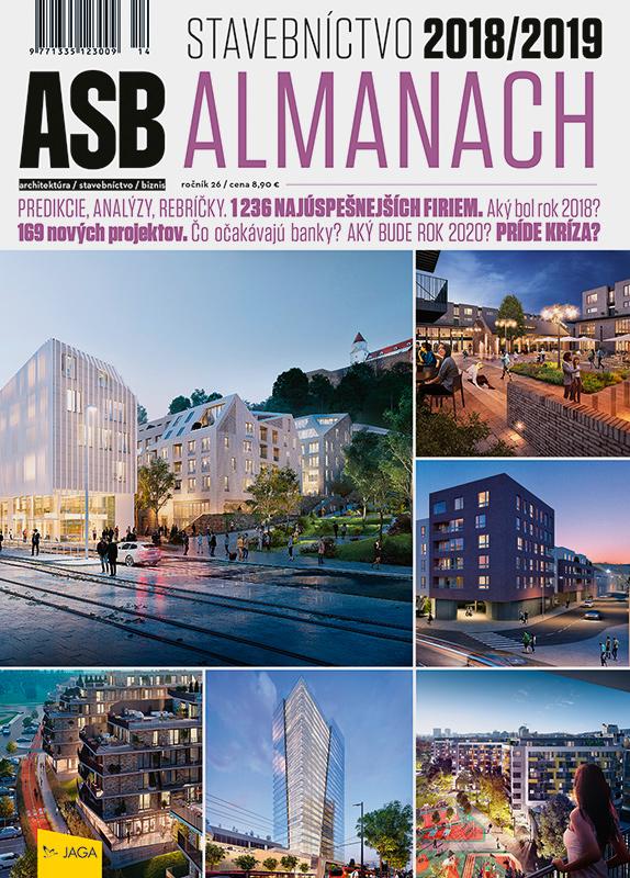 ASB 2019 Almanach