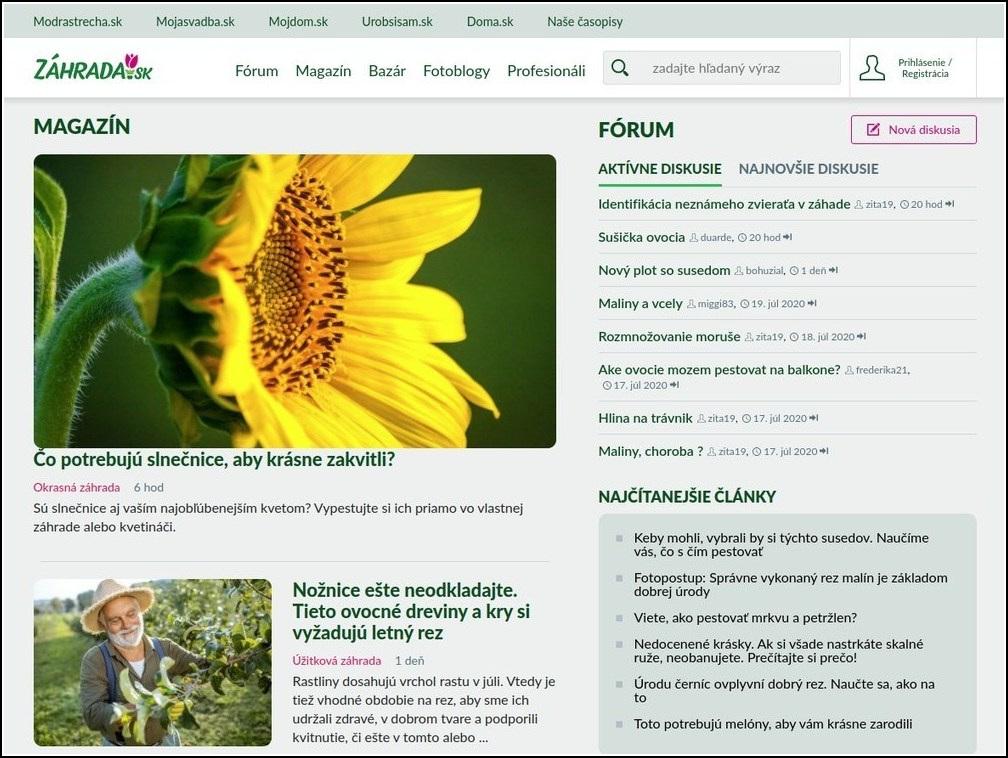 zahrada.sk