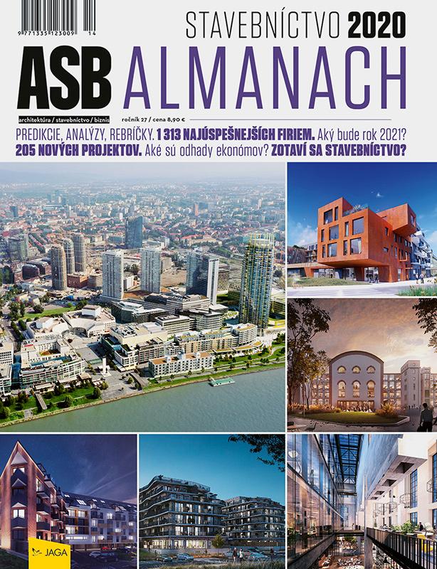 ASB 2020 Almanach