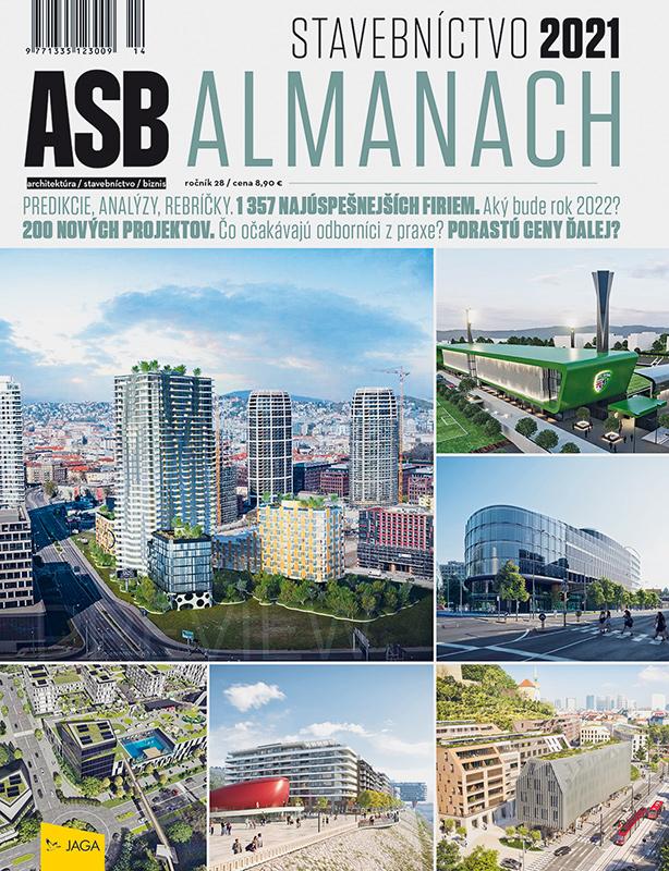 ASB 2021 Almanach